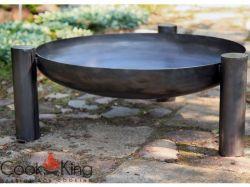 Cook King Ohniště Palma 60 cm Cookking - vše pro venkovní posezení na zahradě a na terase