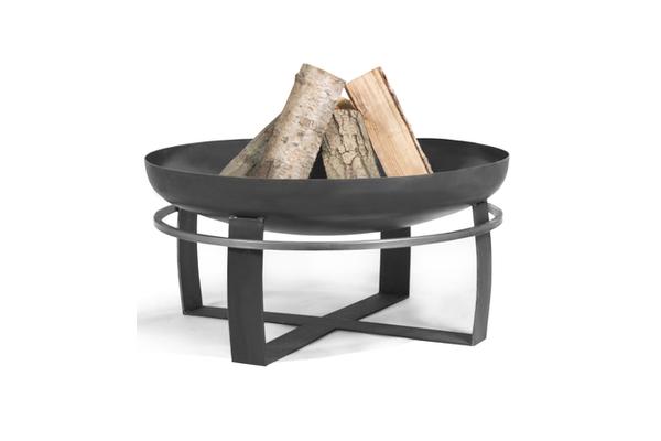 COOK KING Viking 60 cm - ohniště přenosné Cookking - vše pro venkovní posezení na zahradě a na terase
