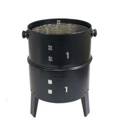 Multifunkční vodní gril 3 v 1 Vetro - vše pro venkovní posezení na zahradě a na terase