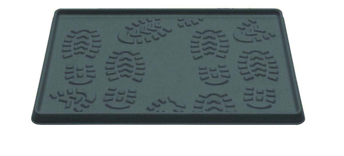 Odkapávač na boty 811 Lienbacher - vše pro venkovní posezení na zahradě a na terase