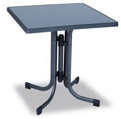 PIZARRA stůl venkovní 70x70cm