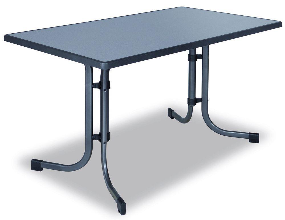 PIZARRA stůl venkovní 115x70cm Dajar - vše pro venkovní posezení na zahradě a na terase
