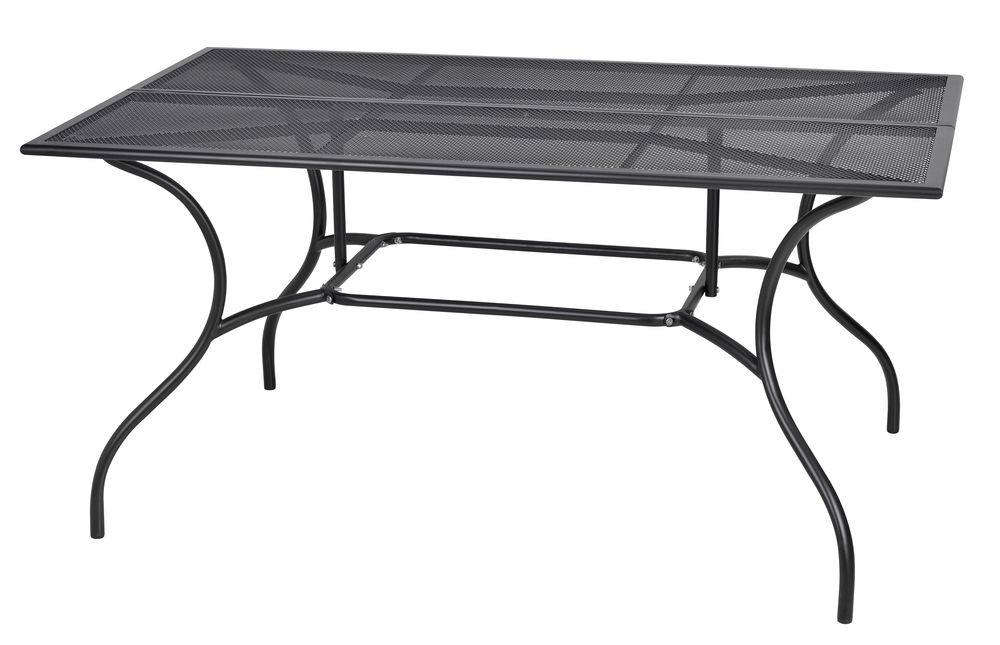 Stůl kovový ZWMT-83 Rojaplast - vše pro venkovní posezení na zahradě a na terase