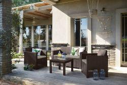 Chcete levný zahradní nábytek, který vypadá jako luxusní ratanový zahradní nábytek? - 1868729 -
