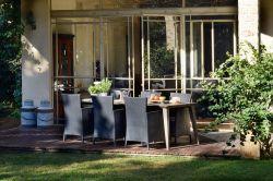 Chcete levný zahradní nábytek, který vypadá jako luxusní ratanový zahradní nábytek? - 1868730 -