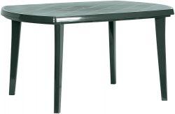 ELISE stůl - zelený