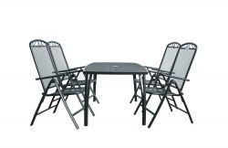 Jaký vybrat venkovní zahradní nábytek do restaurace? - 1868741 -