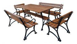 Jaký vybrat venkovní zahradní nábytek do restaurace? - 1868745 -