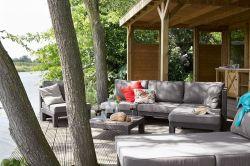Jaký vybrat venkovní zahradní nábytek do restaurace? - 1868746 -