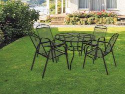 Křeslo ZWMC-31 Rojaplast - vše pro venkovní posezení na zahradě a na terase
