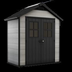 OAKLAND 754 domek zahradní Keter - vše pro venkovní posezení na zahradě a na terase
