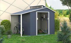 OSCAR E-A domek zahradní Rojaplast - vše pro venkovní posezení na zahradě a na terase