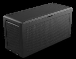 RATTAN úložný box - 270L