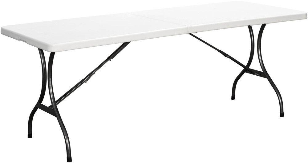 Stůl CATERING 244cm Rojaplast - vše pro venkovní posezení na zahradě a na terase