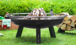 Cook King Ohniště Porto 100 cm Cookking - vše pro venkovní posezení na zahradě a na terase