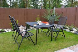 křeslo ZWMC-38 Rojaplast - vše pro venkovní posezení na zahradě a na terase