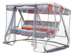 moskytiéra k houpačce Dajar - vše pro venkovní posezení na zahradě a na terase