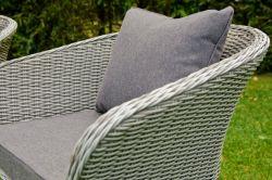 Sedací souprava ratanový set LARGO Bello Giardino - vše pro venkovní posezení na zahradě a na terase