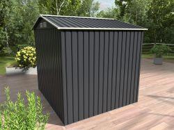 ARCHER B domek Rojaplast - vše pro venkovní posezení na zahradě a na terase