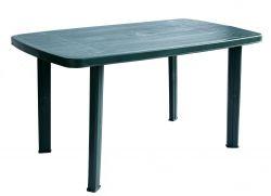 FARO stůl - zelený ProGarden - vše pro venkovní posezení na zahradě a na terase