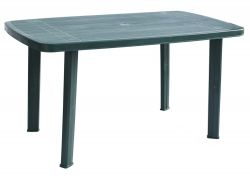 FARO stůl - zelený