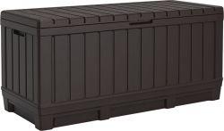 KENTWOOD BOX 350L hnědý