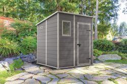 MANOR PENT domek 6x6 Keter - vše pro venkovní posezení na zahradě a na terase