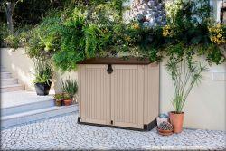 skříňka STORE IT OUT MIDI (new) Keter - vše pro venkovní posezení na zahradě a na terase