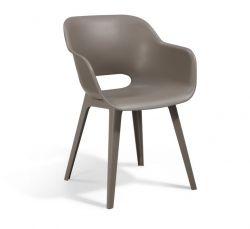 Jídelní židle Akola cup cappuccino