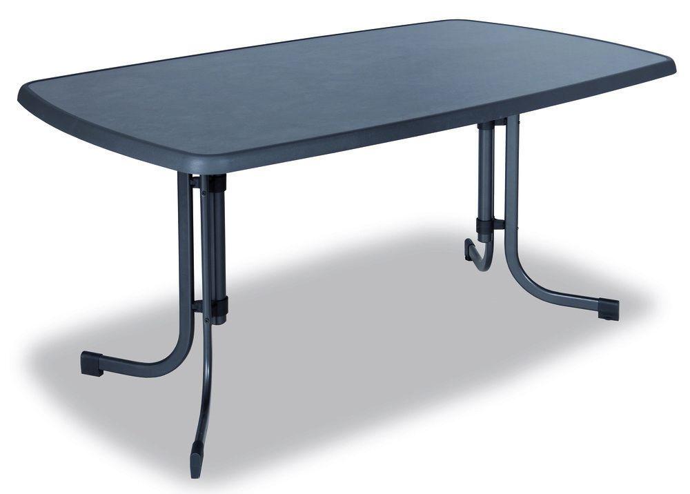 PIZARRA stůl 150x90cm Dajar - vše pro venkovní posezení na zahradě a na terase