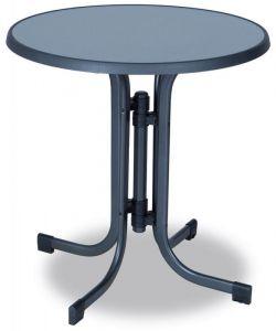 PIZARRA stůl kulatý ø 70cm