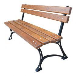 Venkovní parkové lavičky RB Garden - levné a kvalitní lavičky - 1854242 -