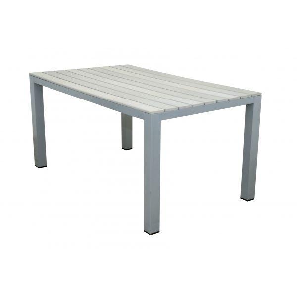 Zahradní stůl GENUA 150x90 cm Doppler - vše pro venkovní posezení na zahradě a na terase