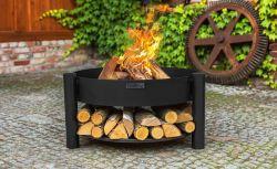 Montana 80 cm - ohniště přenosné Cookking - vše pro venkovní posezení na zahradě a na terase