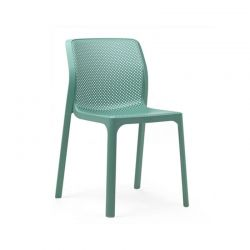 Venkovní židle Nardi Bit - vše pro venkovní posezení na zahradě a na terase