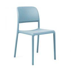 Venkovní židle Nardi Bora celeste