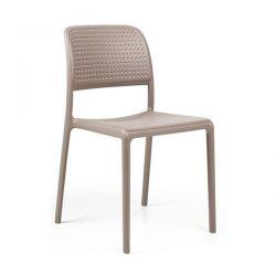 Venkovní židle Nardi Bora tortora - vše pro venkovní posezení na zahradě a na terase