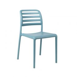 Venkovní židle Nardi Costa - vše pro venkovní posezení na zahradě a na terase