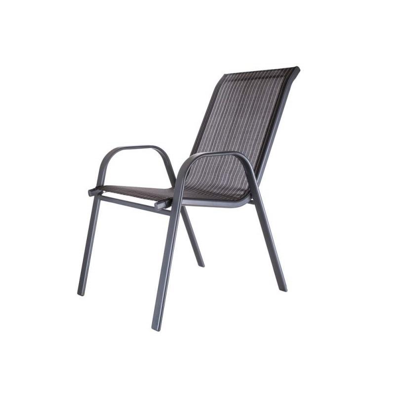 Zahradní židle Harrow Happy Green - vše pro venkovní posezení na zahradě a na terase