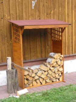 DŘEVNÍK Rojaplast - vše pro venkovní posezení na zahradě a na terase