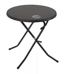PIZARRA CROSSED stůl ø 70cm
