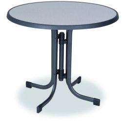 PIZARRA stůl ø 85cm