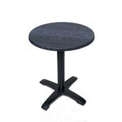 stolová TOPALIT deska BLACK SEA - vše pro venkovní posezení na zahradě a na terase