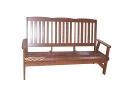 ANETA lavice Rojaplast - vše pro venkovní posezení na zahradě a na terase