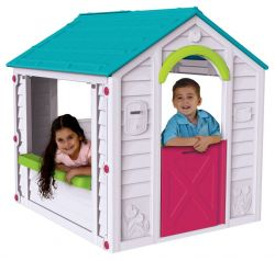 HOLIDAY PLAY HOUSE