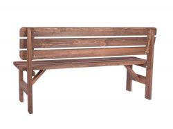 MIRIAM lavice - 180 cm Rojaplast - vše pro venkovní posezení na zahradě a na terase