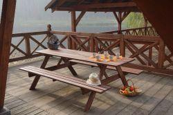 Set PIKNIK - 180 cm Rojaplast - vše pro venkovní posezení na zahradě a na terase