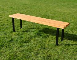 SPORT lavička Rojaplast - vše pro venkovní posezení na zahradě a na terase