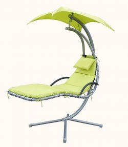 houpačka ZÁVĚSNÁ  6119  - zelená lemone