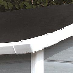 MANOR domek 4x6 Keter - vše pro venkovní posezení na zahradě a na terase